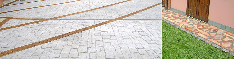 pavimentazioni